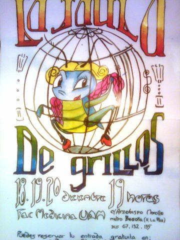 nodamoscredito-NDC-foto-cartel-concierto-Jaula de grillos