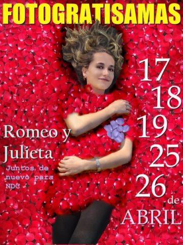 nodamoscredito-foto-cartel-concierto-Romeo y Julieta