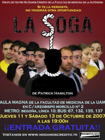 nodamoscredito-foto-cartel-obra-La Soga