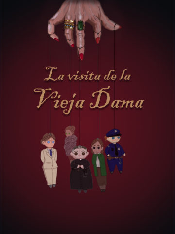 vieja-dama-nodamoscredito-NDC-teatro-foto-cartel 2