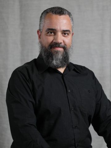 nodamoscredito-foto-músico-miembro-DAVID RODRÍGUEZ